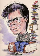 Stephen King(a writer)