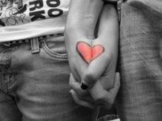 To love Someone Like Him