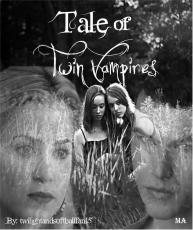Tale of Twin Vampires- Characters