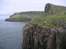 Thank God For Cliffs