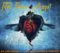 Red Rose Angel