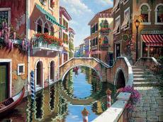 A 162 Year Venetian Love