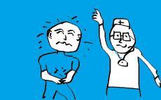 The Hypochondriac Diary