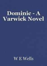Dominic - A Varwick Novel