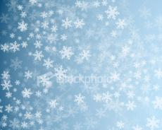 Like a Snowflake