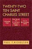 Twenty-Two Ten Saint Charles Street - Chapter I