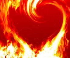 Flash Fire Love
