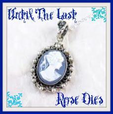 Until The Last Rose Dies