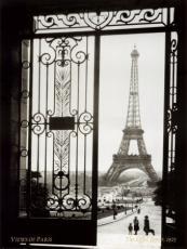 A Parisian Adventure