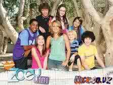 Zanie 102 meets Ethan Culzer: Based on Zoey 101 and Twilight