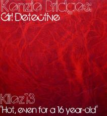 Kenzie Bridges: Girl Detective