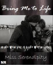 Bring Me to Life Book Covers