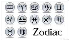 Read your zodiac sign