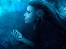 A Siren's Last Song