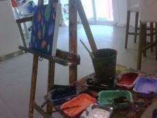 Paint  Life, Feel Life