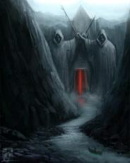 Over the Styx
