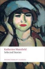 Miss Worth - Inspired by Katherine Mansfield