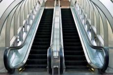 The Shut Down Escalator Mystery