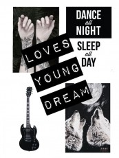 Loves Young Dream
