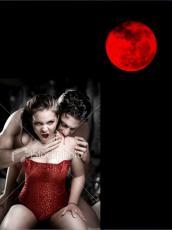 Underneath A Crimson Moon