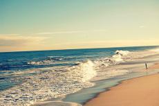 Summer...When it is calm