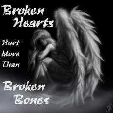 Ode to A Broken Heart