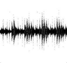 A sound.