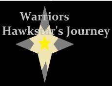 Hawkstar's Journey