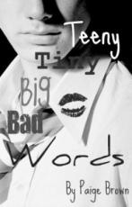 Teeny Tiny Big Bad Words