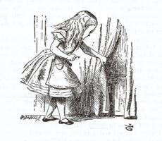 Concerning Alice (rpg)