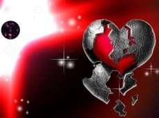 1st Love....1st Heartbreak