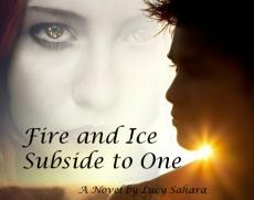 Fire and Ice Subside to One ( Characters)