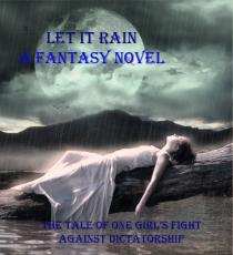 Let It Rain (A Fantasy Novel)