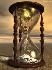 Life's Not A Hourglass