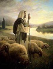psalm XXIII