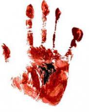 Murder of Marianne Circe