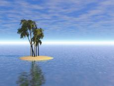 every man is an island