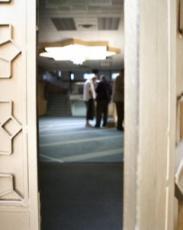 mosque crawlers