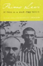 Primo Levi - If This Is a Man