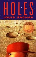 Book Review, Holes