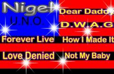 Love Denied By Nigel UNO Ft. DJ-Leo