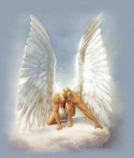 Her Angel by Jazmine Elliott