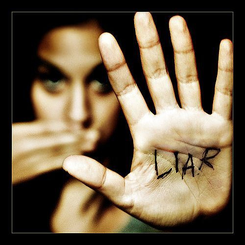 Common in do all liars what have What do