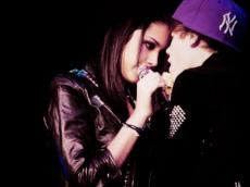 JUSTMINE a love story?