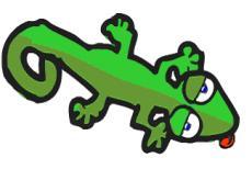 Moo the Lizard's Tale