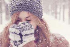Her Frozen Tears
