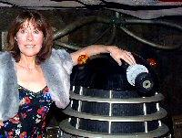 Doctor Who actress Elisabeth Sladen RIP