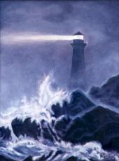 A short story: The Lighthouse