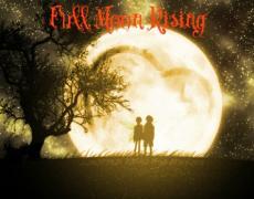 Full Moon Rising - Characters&Summary