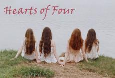 The Four Wild Hearts.